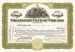 Collegiate Club of Chicago