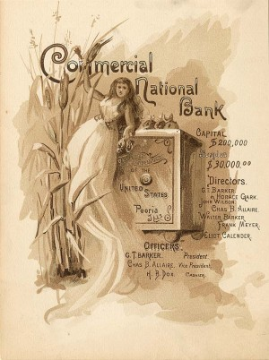 Commercial National Bank