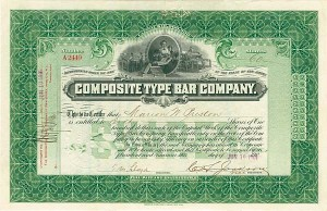 Composite Type Bar Company
