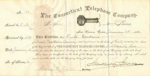 Connecticut Telephone Company