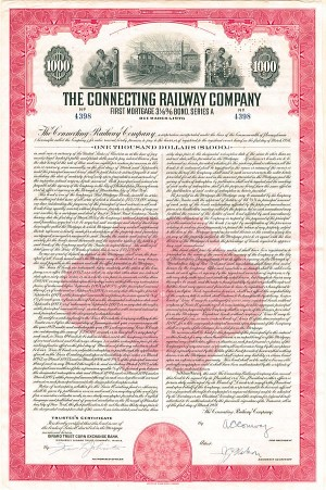 Connecting Railway Company