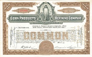 Corn Products Refining Company