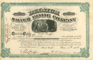 Decatur Silver Mining Company