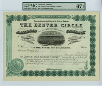 Denver Circle Railroad