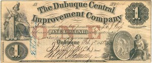 Dubuque Central Improvement Company - SOLD