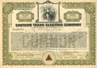 Eastern Texas Electric Company