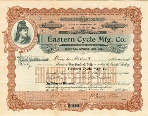 Eastern Cycle Manufacturing Company