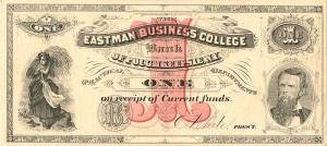 Eastman Business College