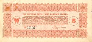 Egyptian Delta Light Railways Limited