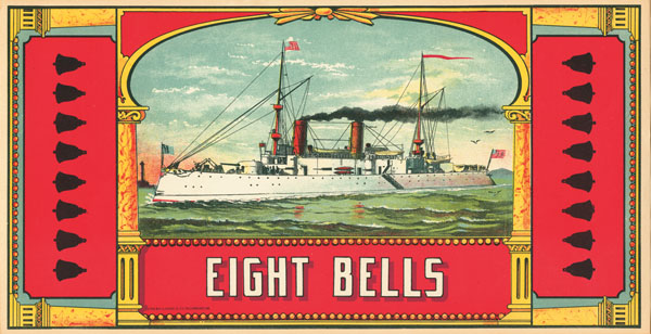 Eight Bells