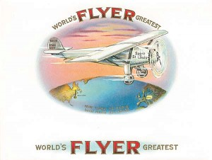 World's Flyer Greatest