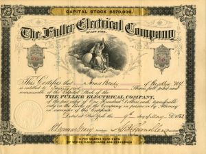 Fuller Electrical Company