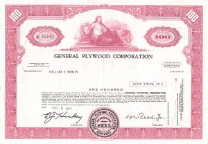 General Plywood Corporation