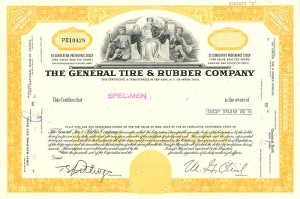 General Tire & Rubber Company