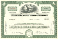 General Time Corporation