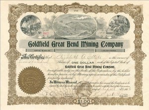 Goldfield Great Bend Mining Company