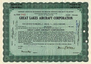 Great Lakes Aircraft Corporation