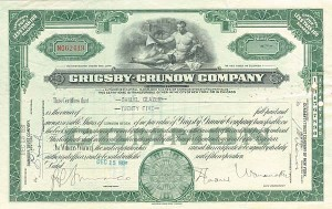 Grigsby-Grunow Company