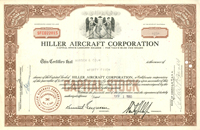 Hiller Aircraft Corporation