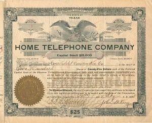 Home Telephone Company