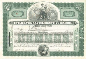 International Mercantile Marine Company