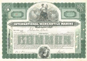 International Mercantile Marine
