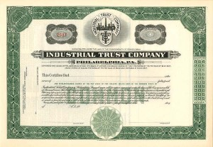 Industrial Trust Company