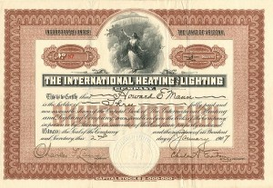 International Heating and Lighting Company