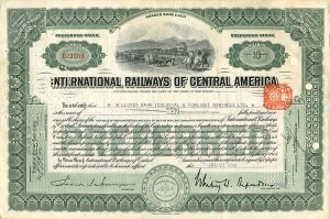 International Railways of Central America