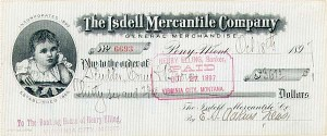 Isdell Mercantile Co