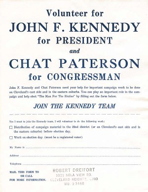 Join the Kennedy Team