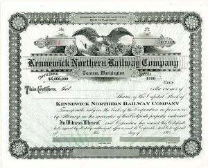 Kennewick Northern Railway