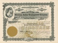 Klickitat Valley Development Company