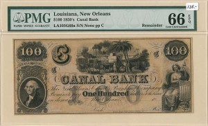 Canal Bank - SOLD