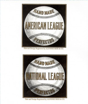 American & National League