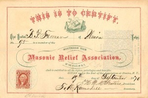 Masonic Relief Association