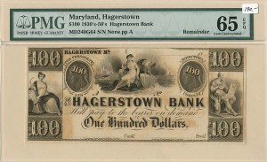 Hagerstown Bank