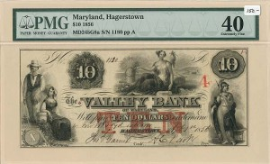Valley Bank of Maryland