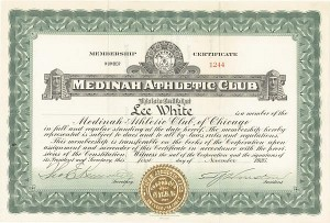 Medinah Athletic Club