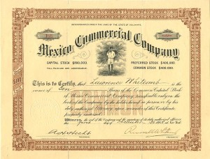 Mexico Commercial Company
