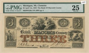 Bank of Macomb County