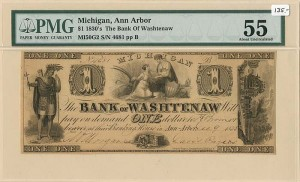 Bank of Washtenaw