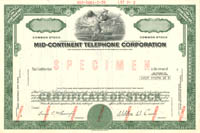 Mid-Continent Telephone Corporation