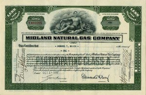Midland Natural Gas Company