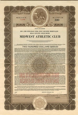 Midwest Athletic Club