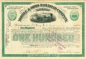 Mobile & Ohio Railroad Company