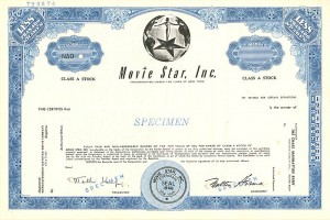 Movie Star, Inc.