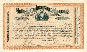Mutual Fire Insurance Company