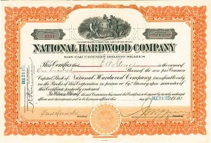 National Hardwood  Company