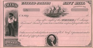 United States Navy Bill
